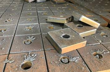 плазменная резка металла производство